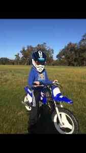 Yamaha pw50 2015 Mindarie Wanneroo Area Preview