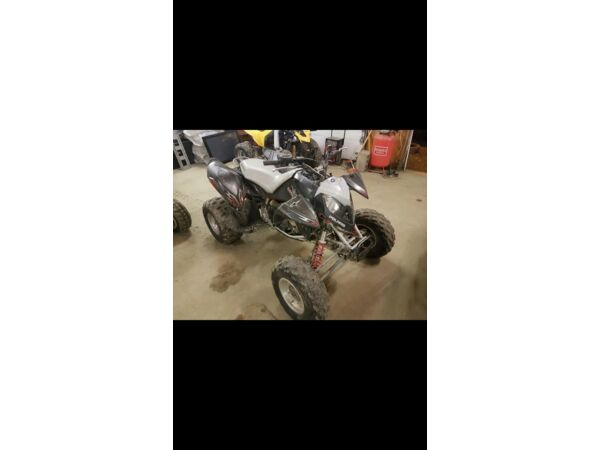 Used 2006 Polaris outlaw