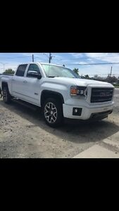 Gmc all terrain 1500 2014