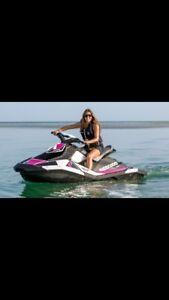 Jet Ski , Sea Doo Wanted