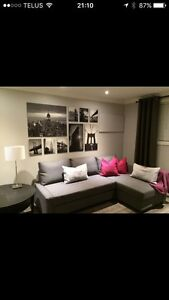 APARTMENT FULLY FURNISHED ALL INCLUSIVE