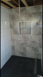 NEED A TILER NOW? CALL  FOR A FREE QUOTE Campbelltown Campbelltown Area Preview