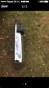 1998 Chevy front bumper