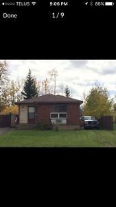 House for sale in Tumbler Ridge BC