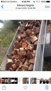 Firewood Killcare Gosford Area Preview