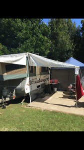 Jayco Outback Eagle Kearneys Spring Toowoomba City Preview