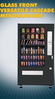 NEW Combination VM5 Vending Machine Sydney City Inner Sydney Preview