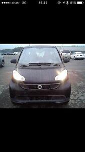 Smart fortwo 2013 seulement /only 73000km 4500$