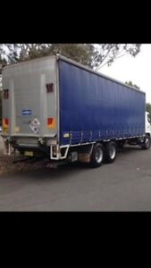 Hino 2006 12 tonne for sale Parramatta Parramatta Area Preview