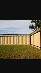 Fencing, retaining walls, gates South Brisbane Brisbane South West Preview