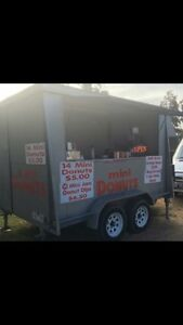DONUT BUSINESS FOR SALE Wallan Mitchell Area Preview