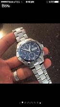Tag Heuer Automatic Chrono like new $1600 Phillip Woden Valley Preview
