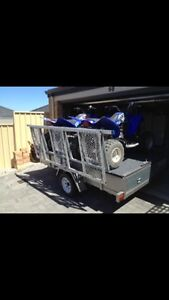 Trailer Kinross Joondalup Area Preview