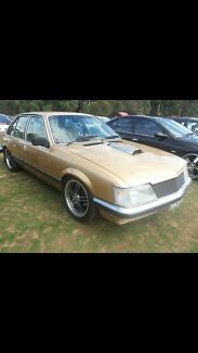 1983 Holden Commodore Sedan Gosnells Gosnells Area Preview