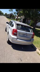 Dodge caliber 2008 80'000 Kilometres