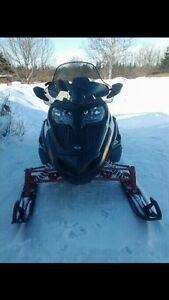 Artic cat tz1 2014