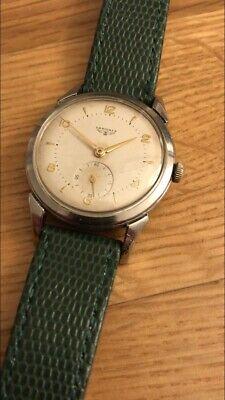 Longines Vintage Automatic Men's Watch - 34mm