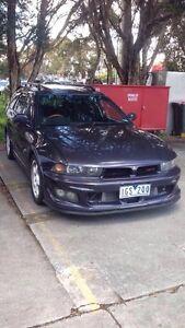 Mitsubishi legnum Clarinda Kingston Area Preview