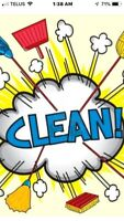 Need a clean..Call for a TIDY time!..let it gleam.!