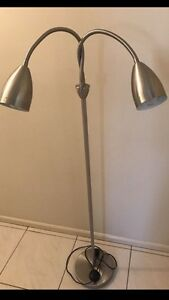 Floor lamp - Chrome Beaumont Hills The Hills District Preview