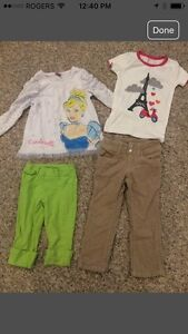 Mixed lot size 2