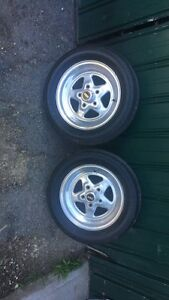 WTB weld prostars 15x8 4.5bs chev pattern Holden Hill Tea Tree Gully Area Preview