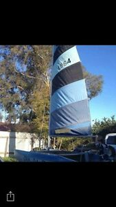 14 foot catamaran Mount Compass Alexandrina Area Preview