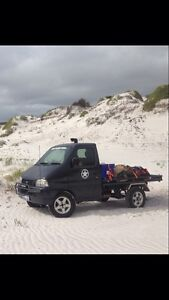 Suzuki carry 4x4 Meadow Springs Mandurah Area Preview