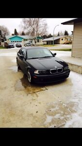 BMW 325ci!! $5500 OBO or trade for a Truck