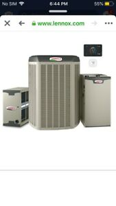 Furnace season and AC(air conditioning)