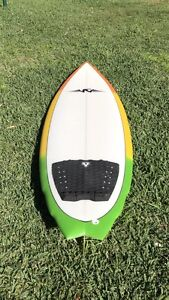 Surfboard The Entrance North Wyong Area Preview