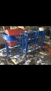 ISO sheep / hog sorter