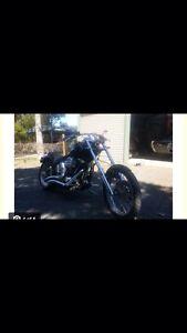 Harley Davidson Capalaba Brisbane South East Preview