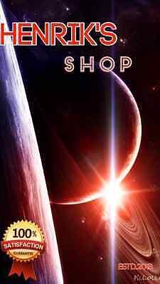 Henriks Shop