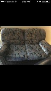 Couch bed $75 obo