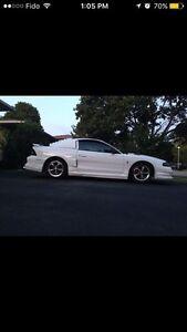 1994 Mustang V6