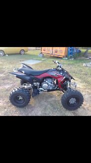 limited edition YFZ450R Singleton Heights Singleton Area Preview