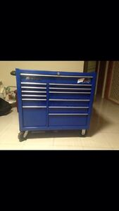 Snap on tool, snapon toolbox for sale Tottenham Maribyrnong Area Preview