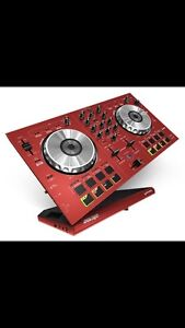 Pioneer DDJ-SB Limited Edition Red for Iphone 6/6 Plus