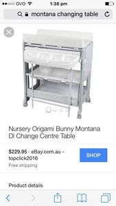Changing table Smithfield Cairns City Preview