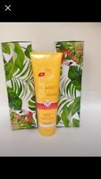 Sunscreen Lotion. Body water-resistant SPF 25 for body