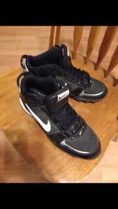 Nike football cleats for sale