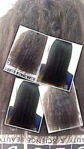 $160CHEMICAL STRAIGHTENING SPECIAL THIS MONTH@GLOSSY HAIR&BEAUTY STUDI Lutwyche Brisbane North East Preview