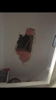ASAP Plaster Repairs