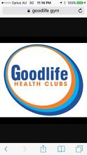 Goodlife Gym -national access St Kilda East Glen Eira Area Preview