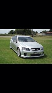 07 VE SS commodore 6spd Manual Rutherford Maitland Area Preview