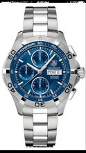 Tag Heuer CAF2012 Automatic Chrono $1600 Sydney City Inner Sydney Preview