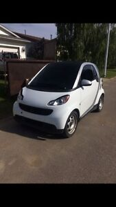 2012 smartcar for sale or trade