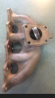Ralli Art lancer CJ 4b11 turbo manifold OEM