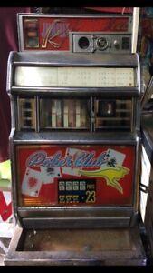 Arcade Machine 10c game